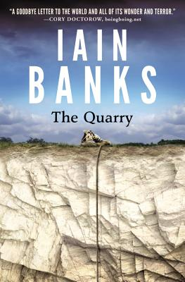The Quarry By Banks, Iain